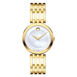 Movado Esperanza Mother of Pearl