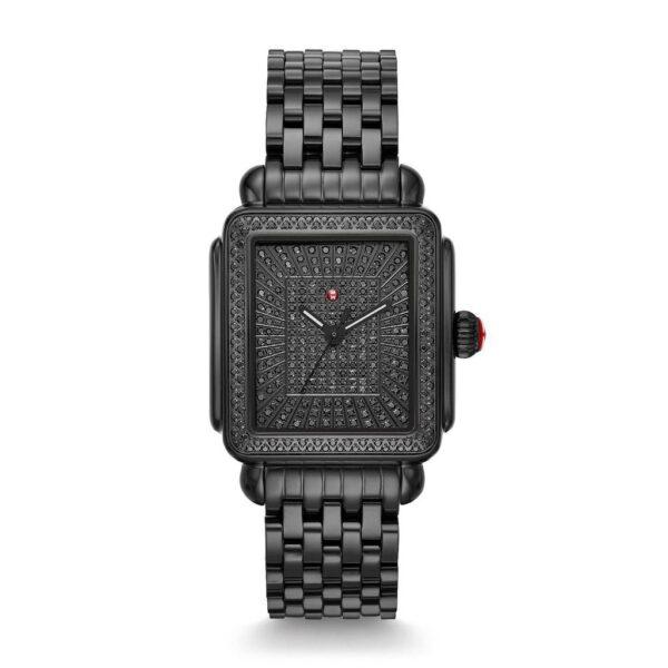 Michele Deco Noir Ultimate Pavé Diamond