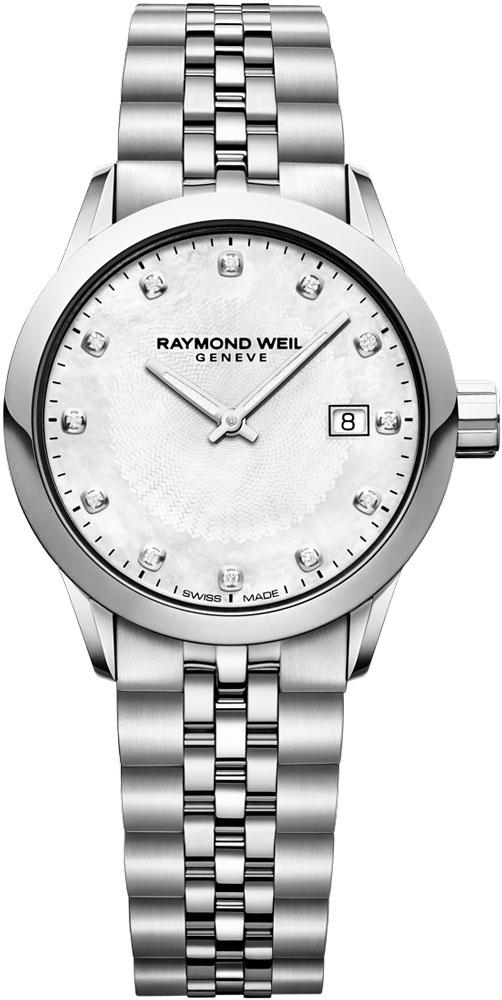 Raymond Weil Freelancer Ladies