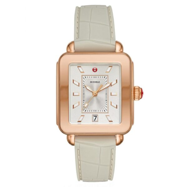 Deco Sport Rose Gold And Cashmere