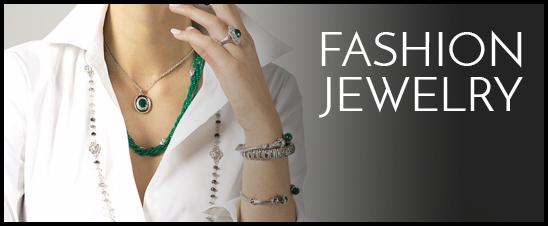 Fashion Jewelry by Gabriel