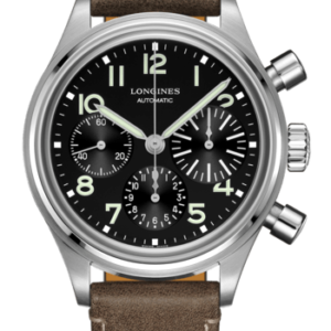 Longines Aviation Bigeye
