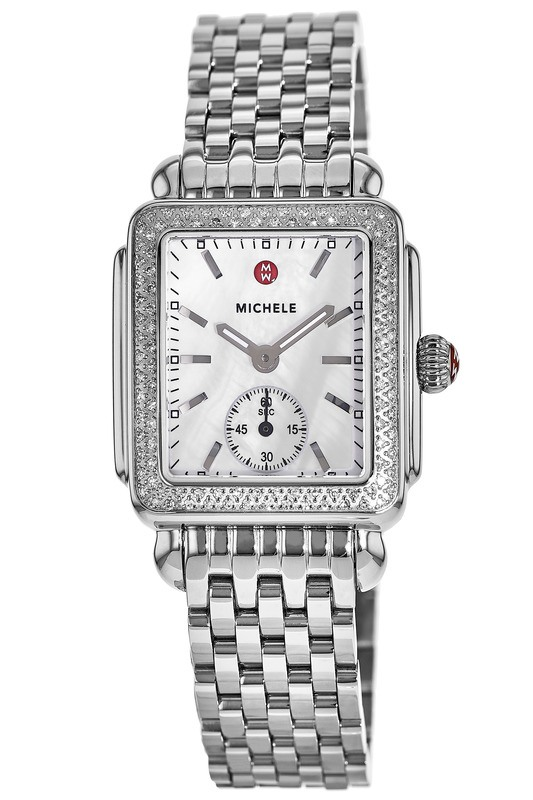 Michele Deco Mid Diamond