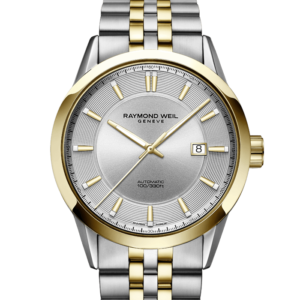 Raymond Weil Freelancer Two-Tone